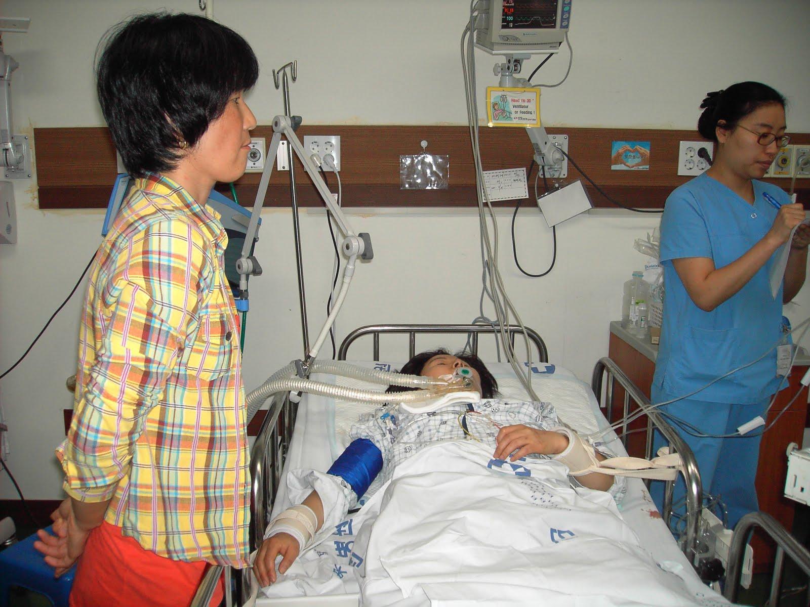 Ventilator Patient Child Requiring a ventilator toVentilator Patient Child