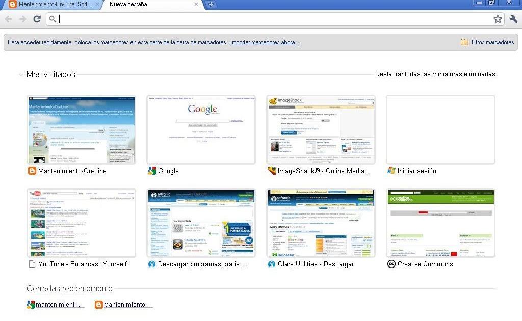 google chrome 7.0.517
