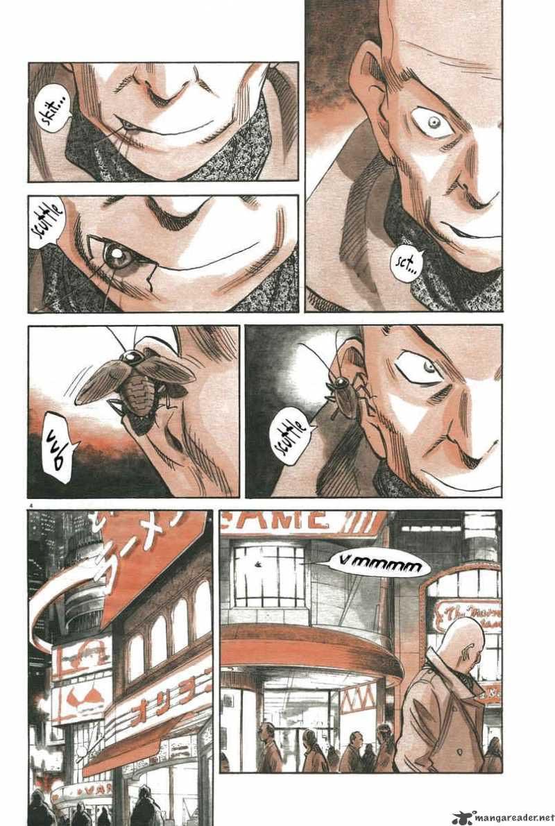 Pluto chapter 22 trang 5