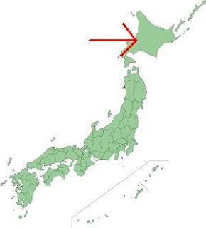 grösse von japan