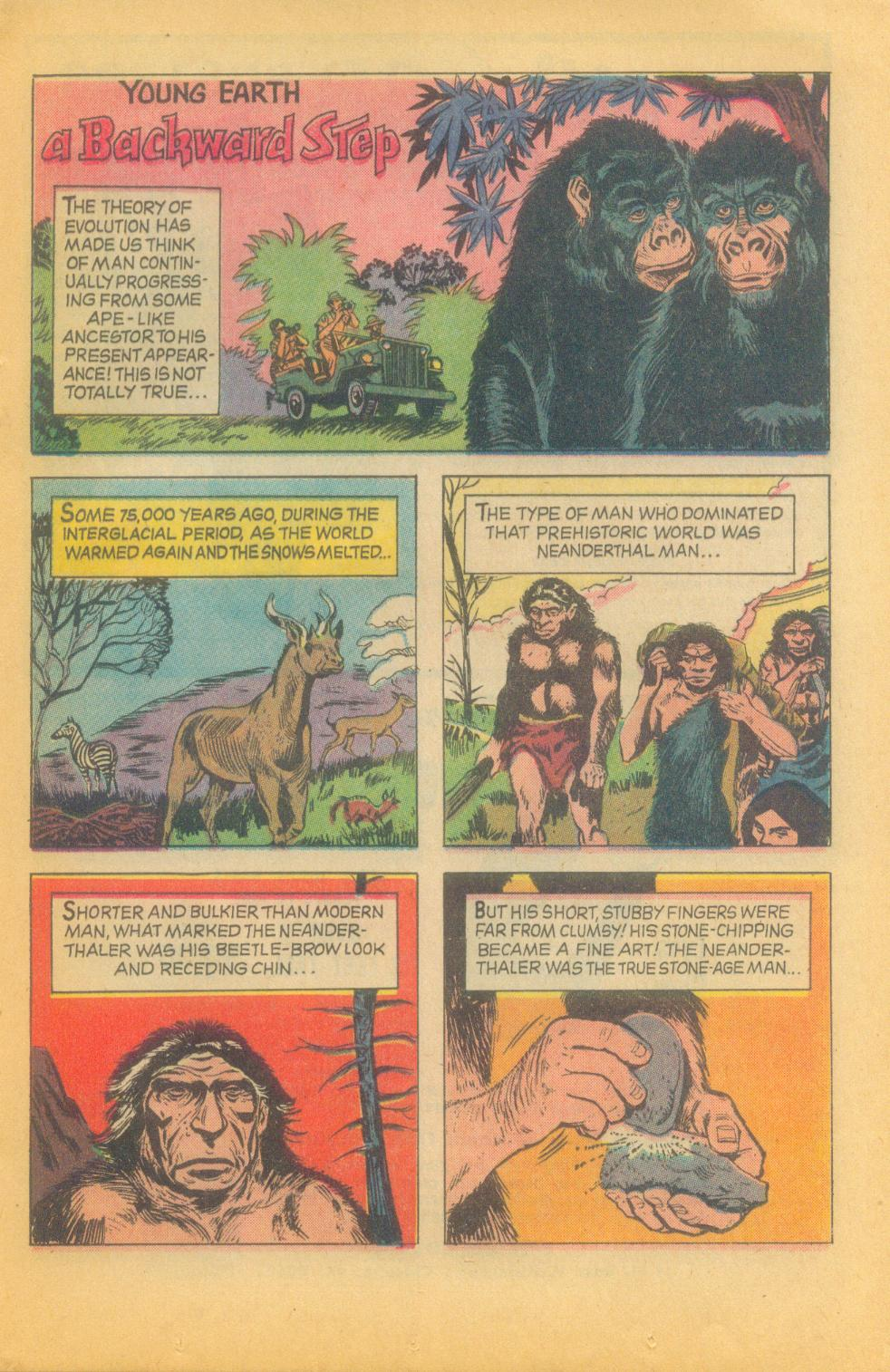 Read online Turok, Son of Stone comic -  Issue #82 - 13