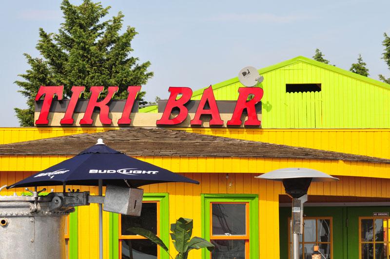 Terrific Georgia Artists Tiki Bar Is Now Open Beutiful Home Inspiration Aditmahrainfo