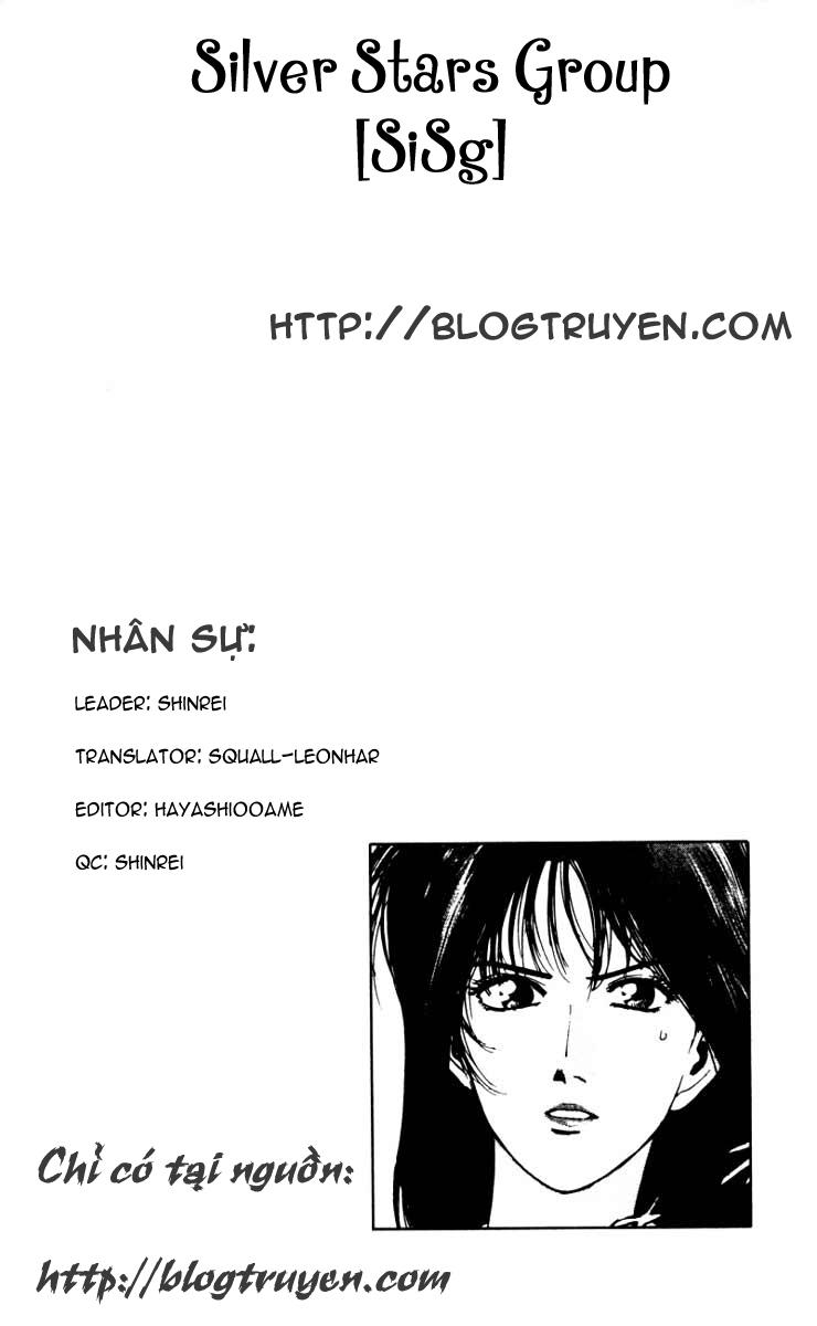 Psychometrer Eiji chapter 20 trang 1
