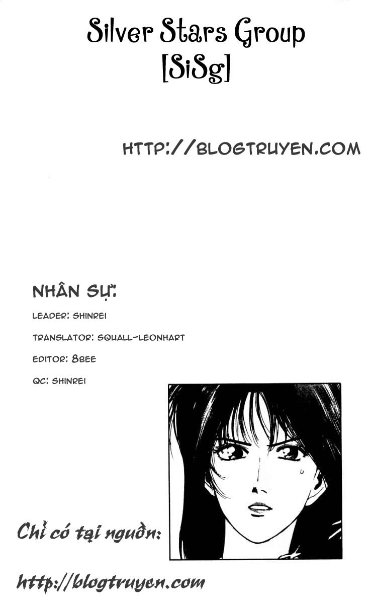 Psychometrer Eiji chapter 19 trang 1