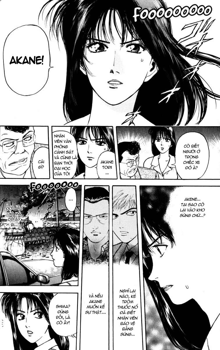 Psychometrer Eiji chapter 19 trang 4