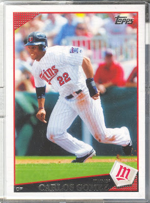 Bdj610s Topps Baseball Card Blog If This Is His Topps Card Then