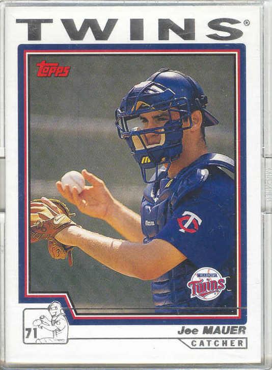Bdj610s Topps Baseball Card Blog Random Topps Card Of The