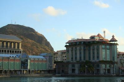 centru de slabire mauritius)