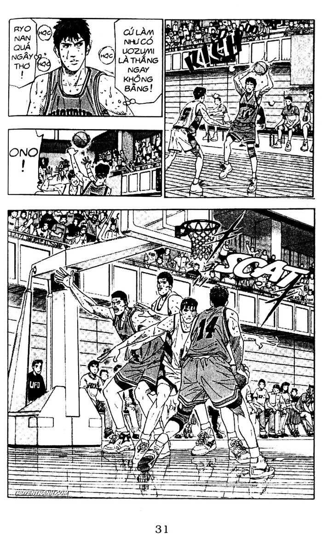 Slam Dunk chap 174 trang 6