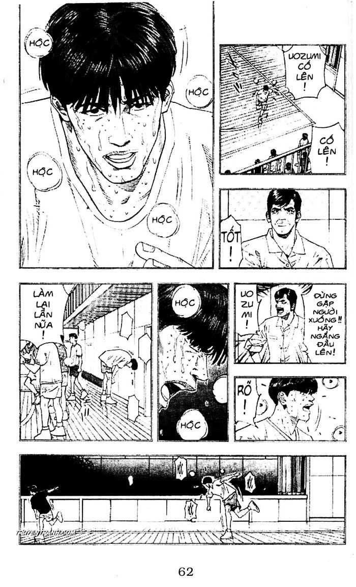 Slam Dunk chap 168 trang 5