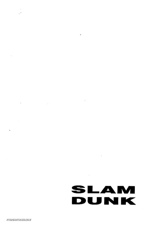 Slam Dunk chap 166 trang 1
