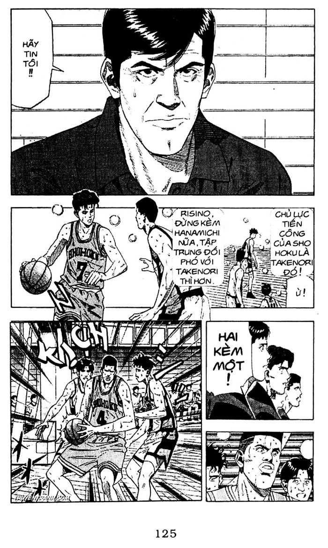 Slam Dunk chap 171 trang 9