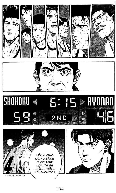 Slam Dunk chap 171 trang 18