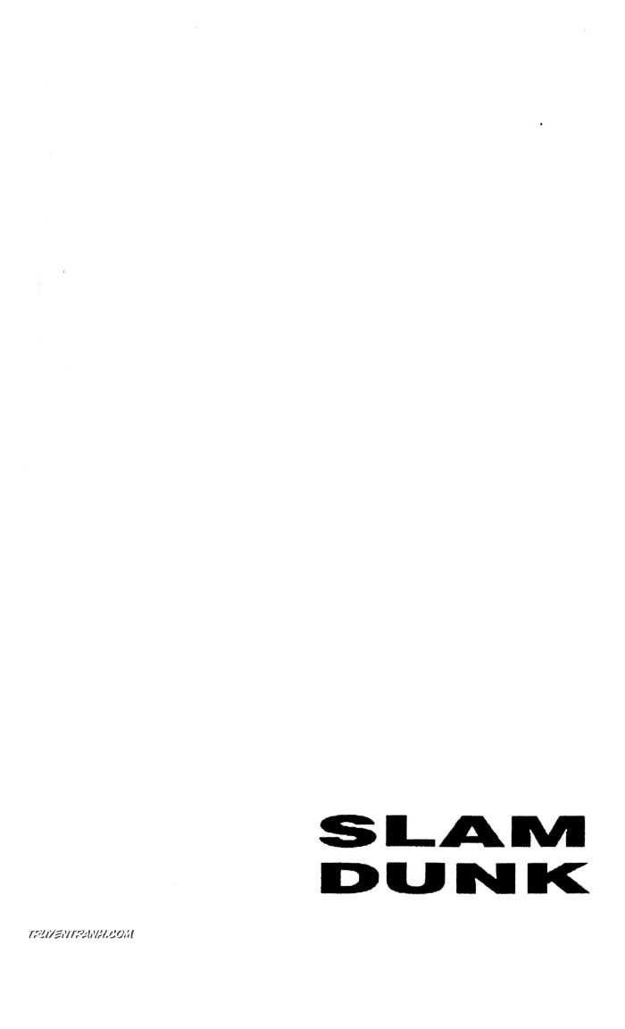Slam Dunk chap 170 trang 1