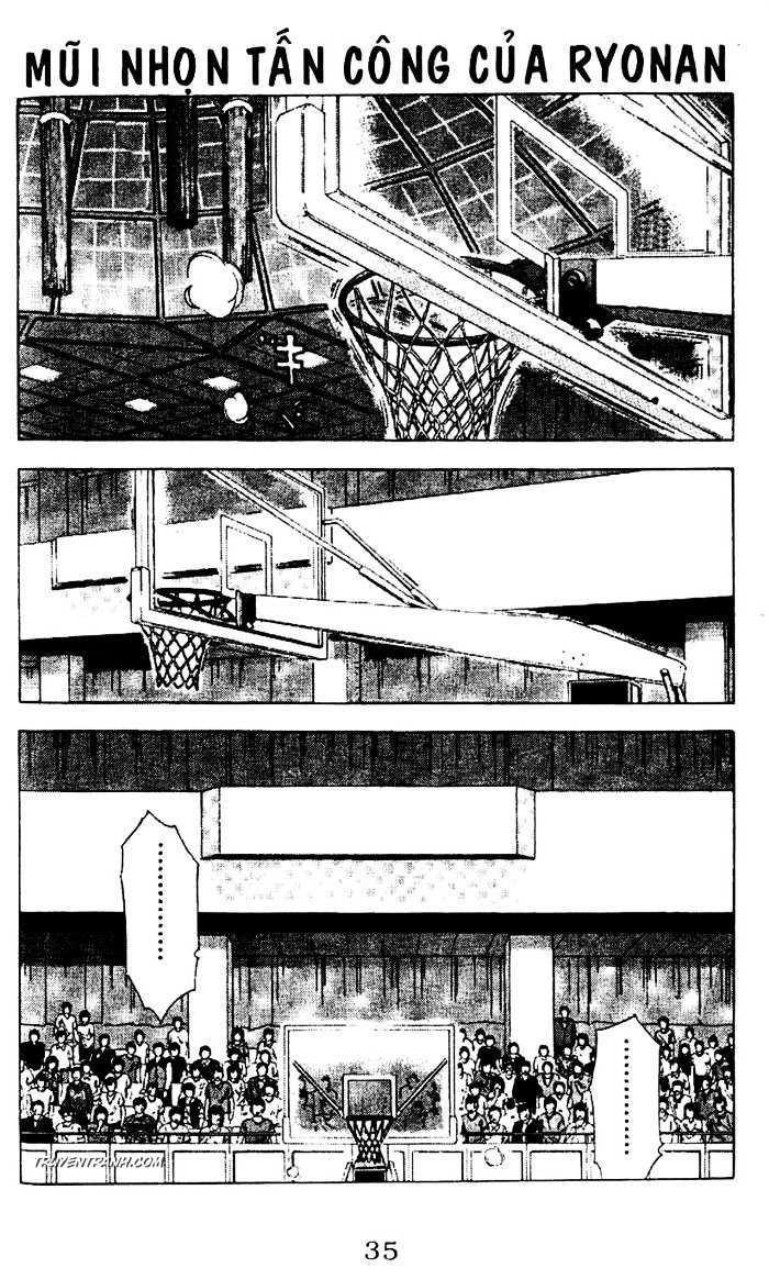 Slam Dunk chap 159 trang 1