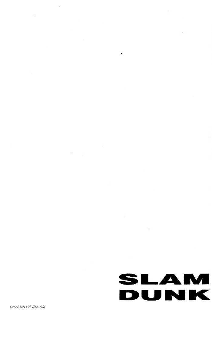 Slam Dunk chap 164 trang 1