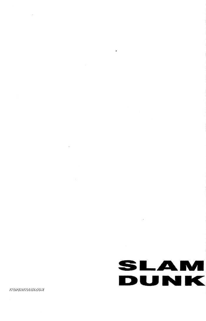 Slam Dunk chap 163 trang 1