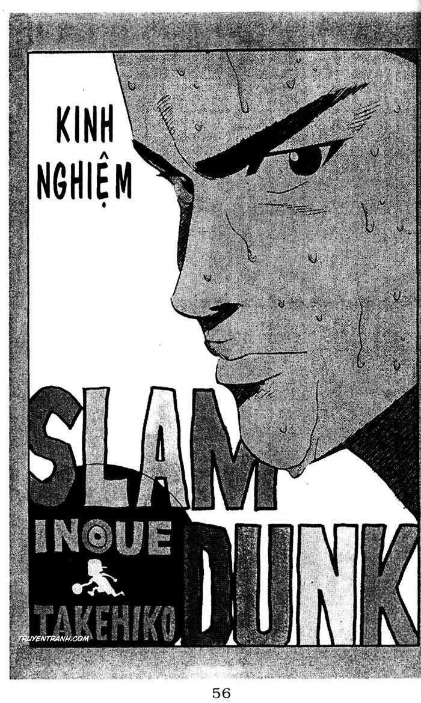 Slam Dunk chap 160 trang 1