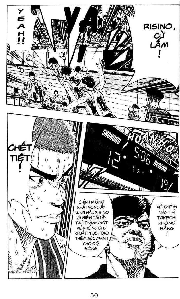 Slam Dunk chap 159 trang 15