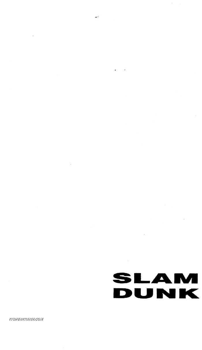 Slam Dunk chap 157 trang 1
