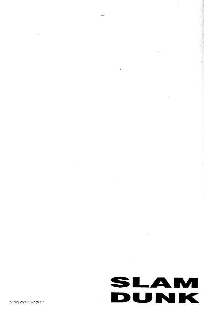 Slam Dunk chap 156 trang 1