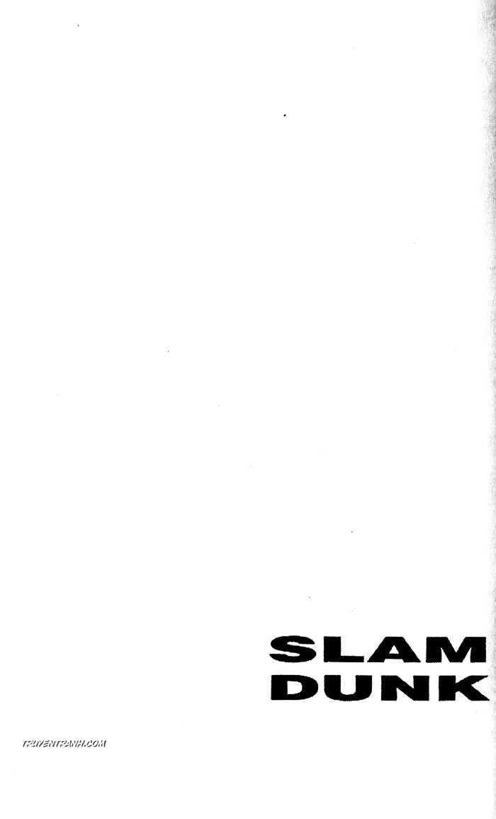 Slam Dunk chap 155 trang 1