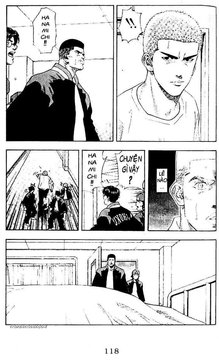 Slam Dunk chap 148 trang 2