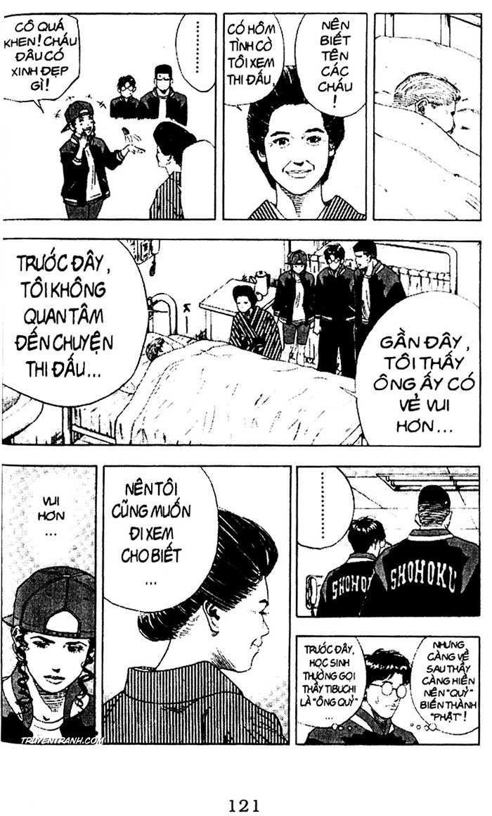 Slam Dunk chap 148 trang 5