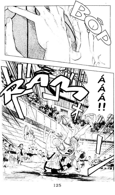 Slam Dunk chap 155 trang 20