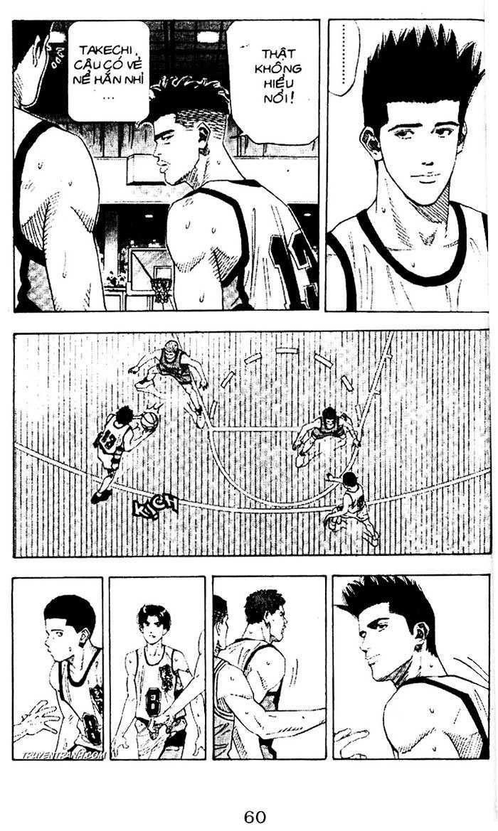 Slam Dunk chap 152 trang 14