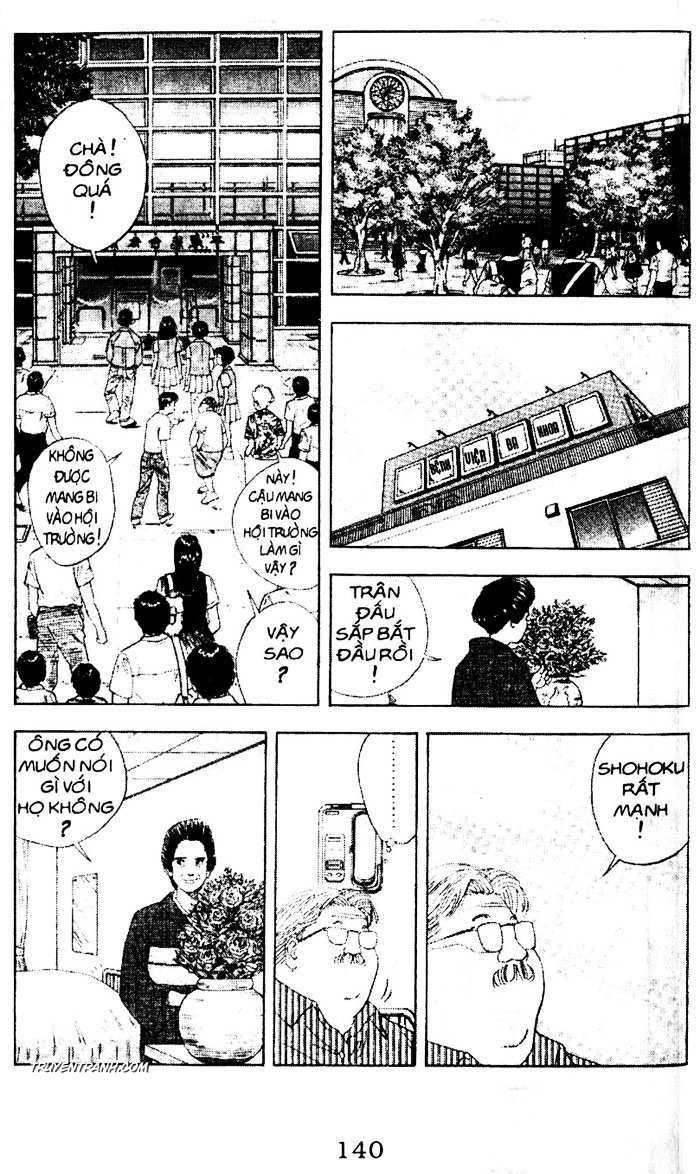 Slam Dunk chap 149 trang 5