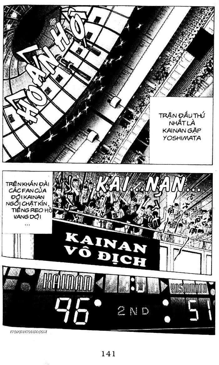 Slam Dunk chap 149 trang 6