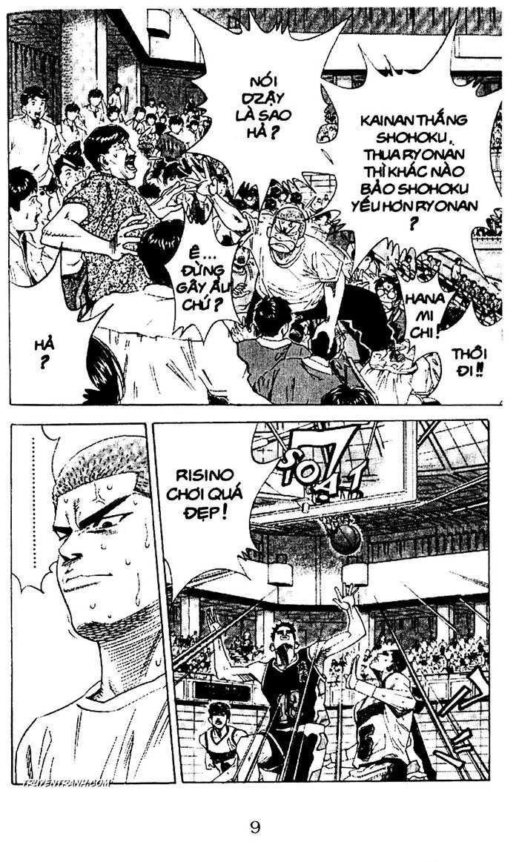 Slam Dunk chap 142 trang 14