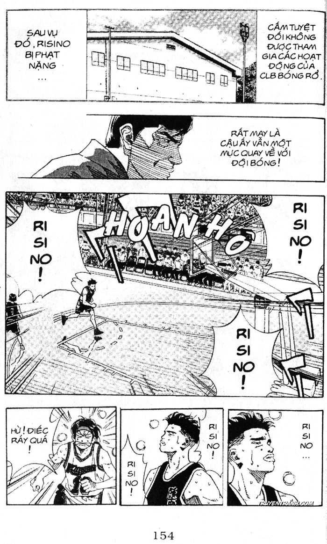 Slam Dunk chap 142 trang 11