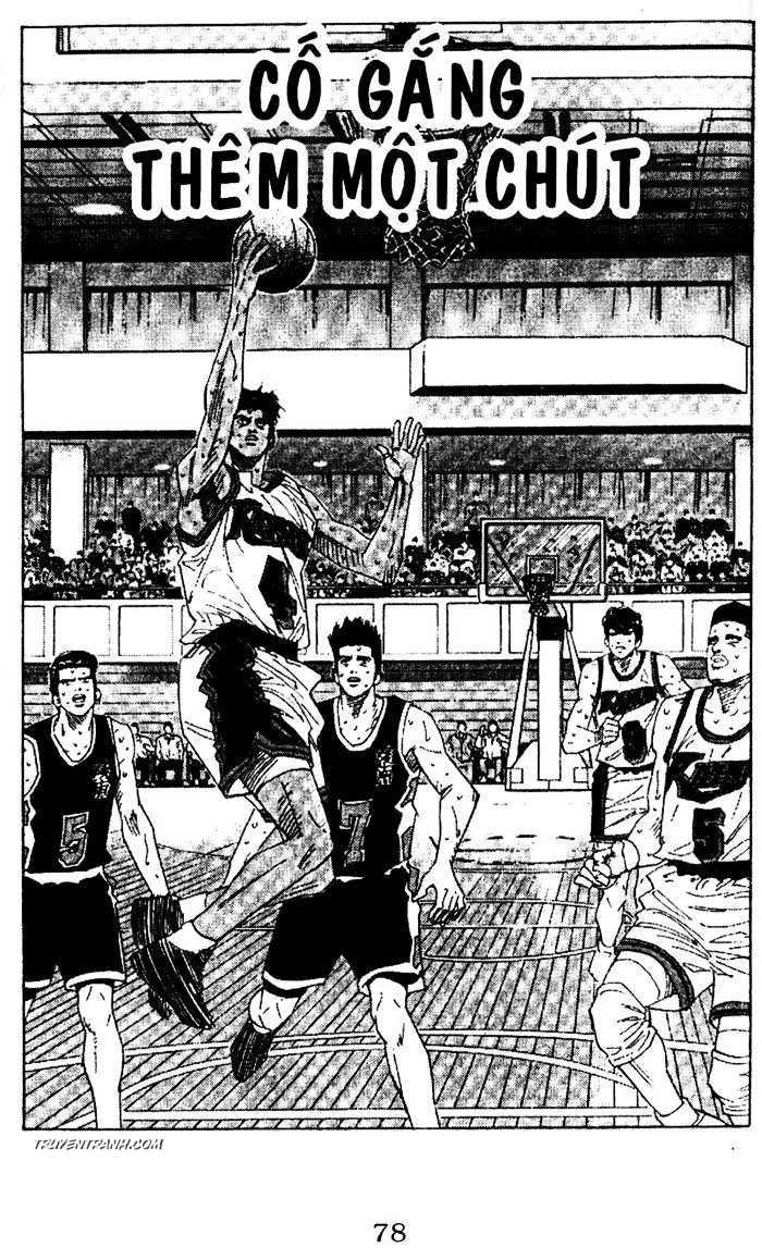 Slam Dunk chap 146 trang 3