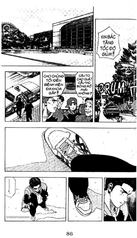Slam Dunk chap 146 trang 11