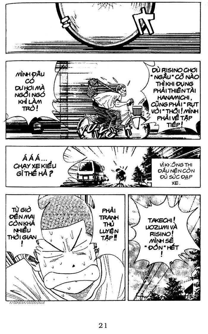 Slam Dunk chap 143 trang 5