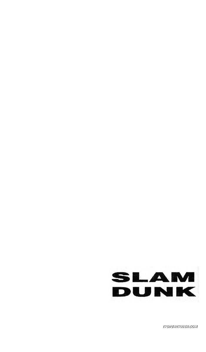 Slam Dunk chap 142 trang 1