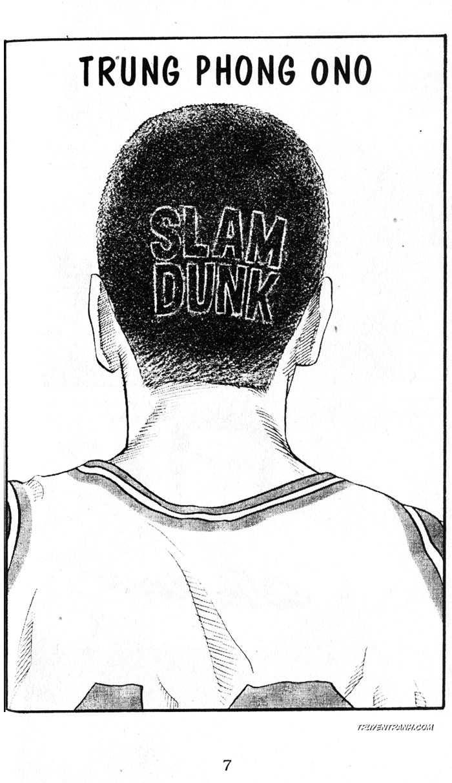 Slam Dunk chap 135 trang 1