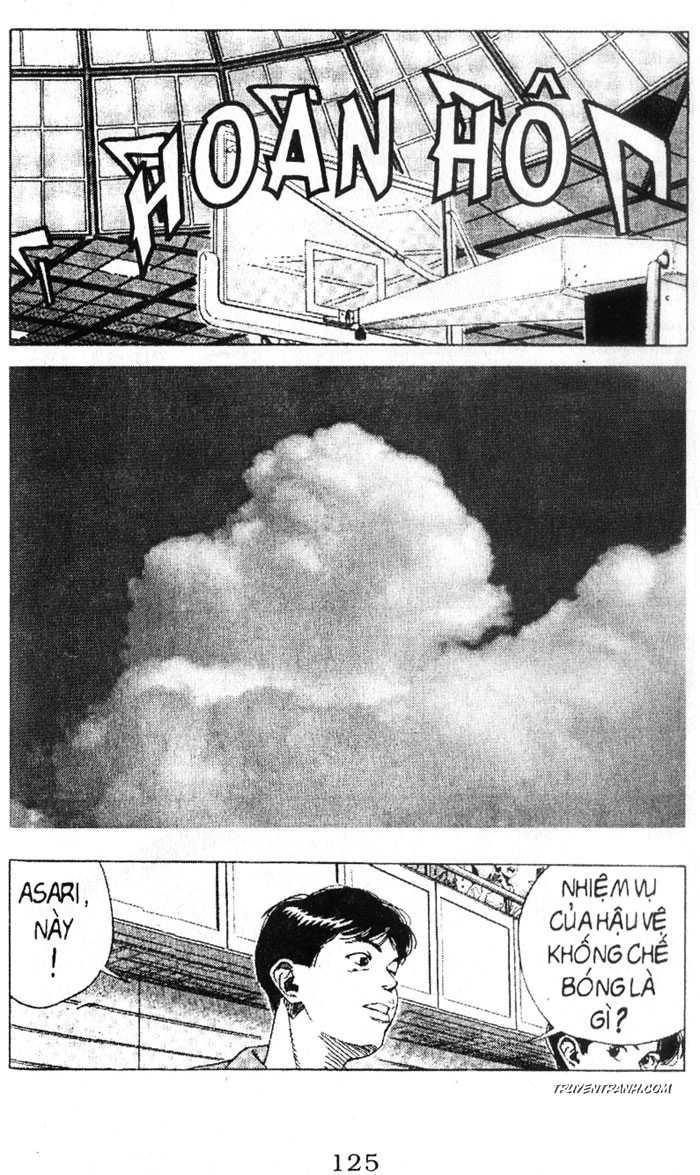 Slam Dunk chap 141 trang 2
