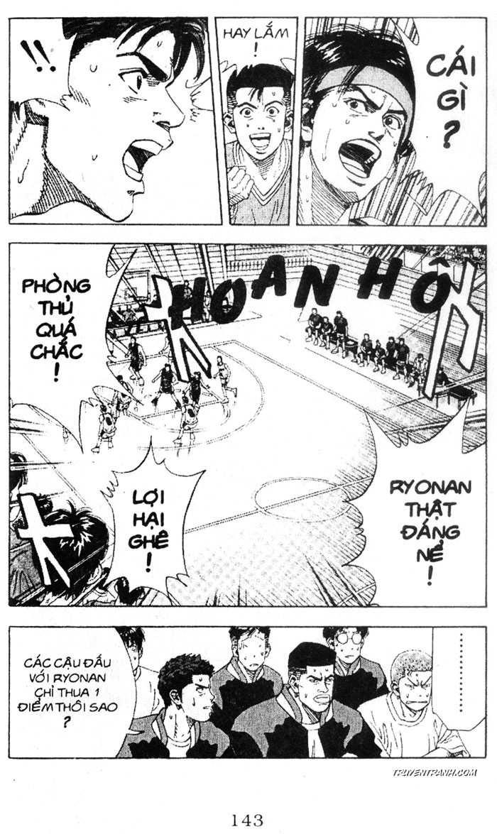 Slam Dunk chap 141 trang 20