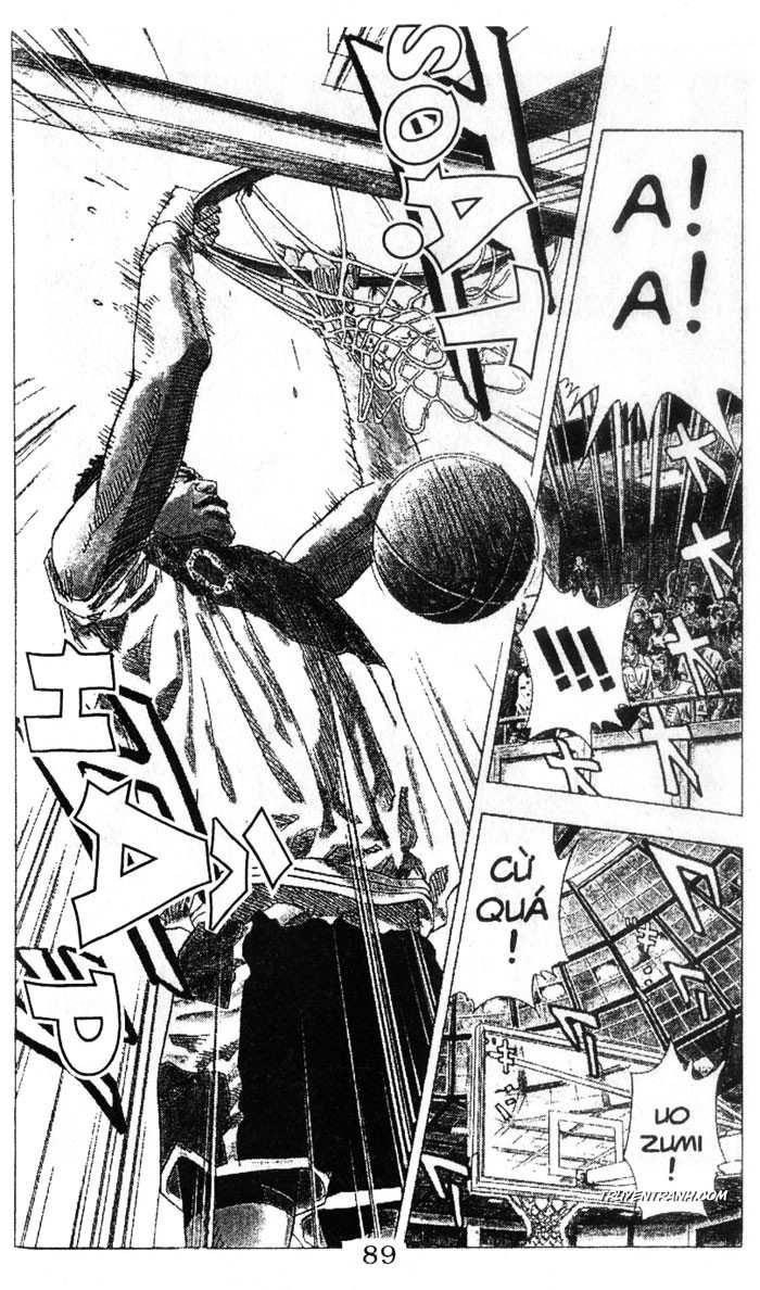 Slam Dunk chap 139 trang 4