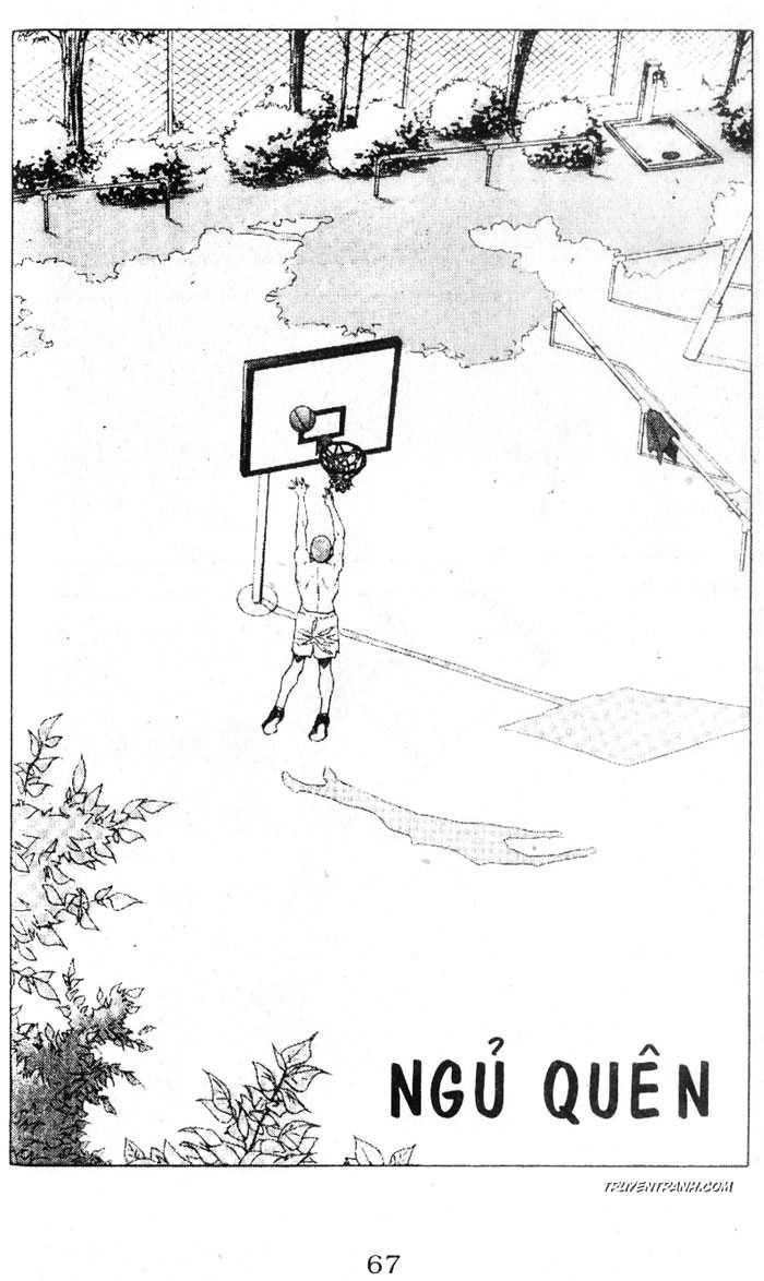 Slam Dunk chap 138 trang 2