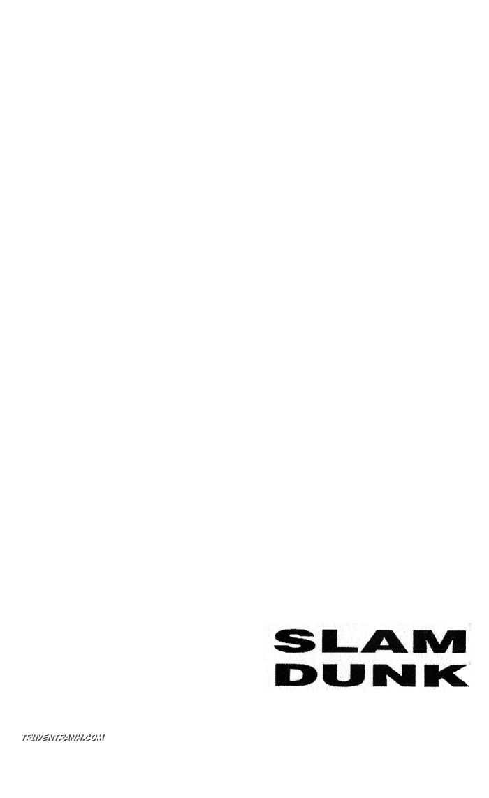Slam Dunk chap 133 trang 1