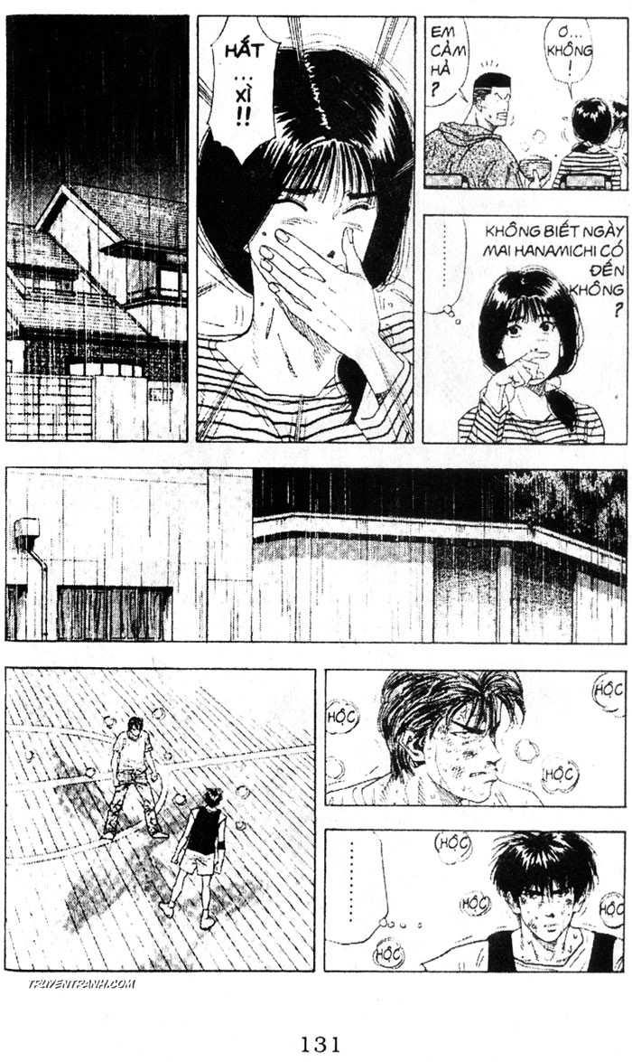 Slam Dunk chap 133 trang 16