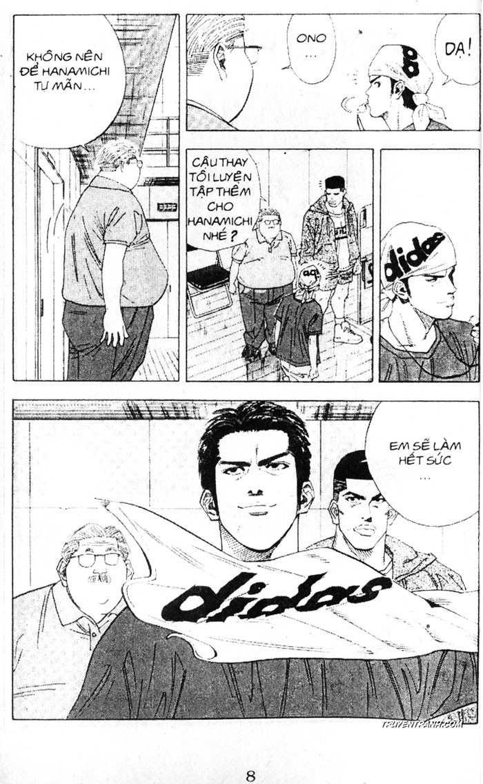 Slam Dunk chap 134 trang 20