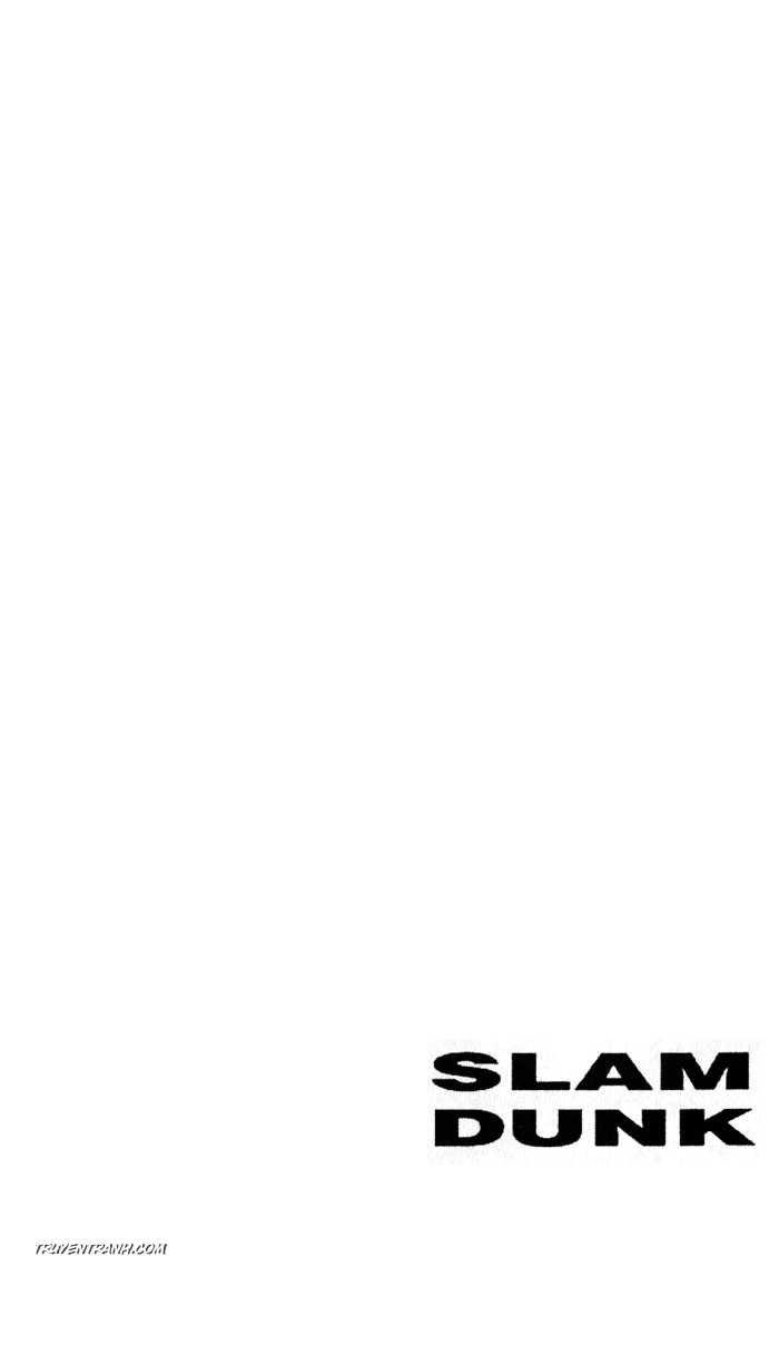 Slam Dunk chap 126 trang 1