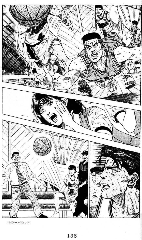 Slam Dunk chap 126 trang 13