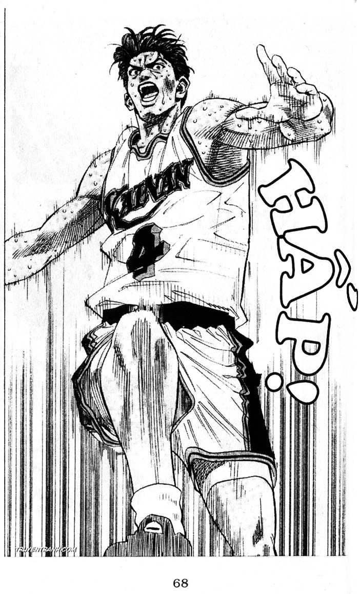 Slam Dunk chap 123 trang 2