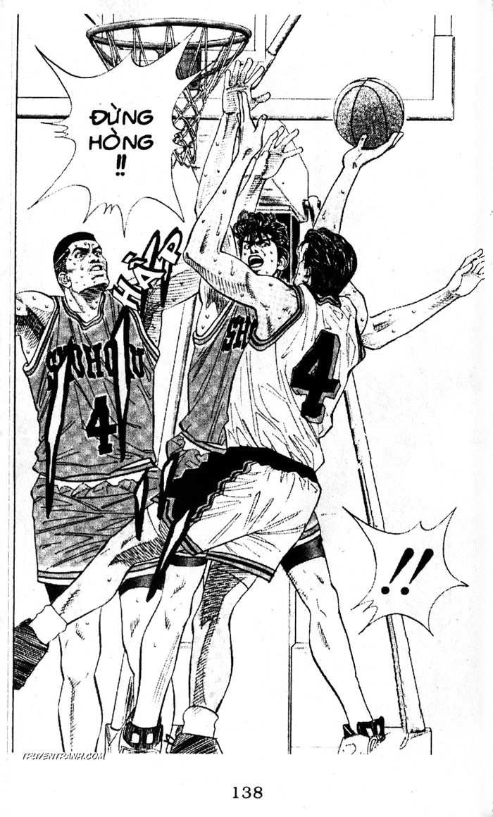 Slam Dunk Chap 119 . Next Chap Chap 120